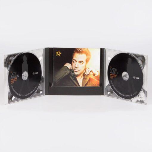 CD - Wenn alles gut wird