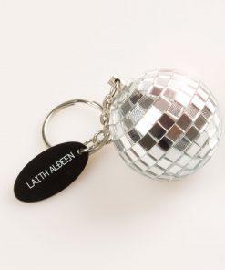 Keyring Disco