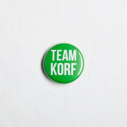 Button Sascha Korf