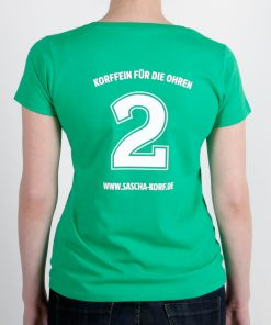 Damen Shirt Team Korf