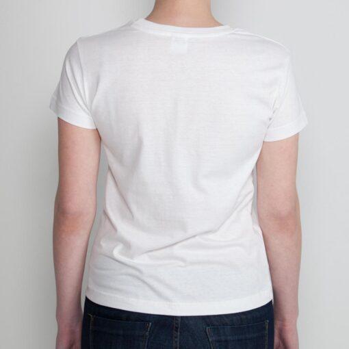 Damen Shirt Fisti
